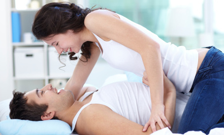 Natural sex drive cures for women
