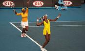Raw Vegan Powerhouses: Spotlight on Venus & Serena Williams