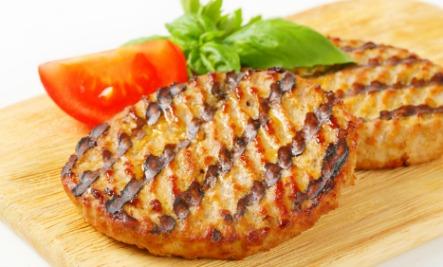 What's in Vegetarian Fake Meat?
