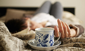How Caffeine at Night Changes Your Body Clock