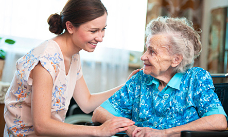 why companionship is so important for the elderly care2 healthy living