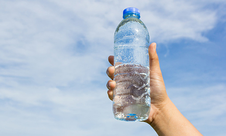 How to Reduce Your Water Footprint (Infographic)