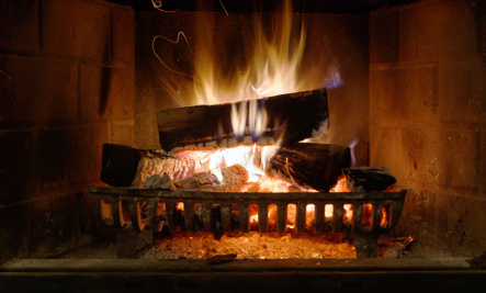 How To Use Your Fireplace Safely | Care2 Healthy Living