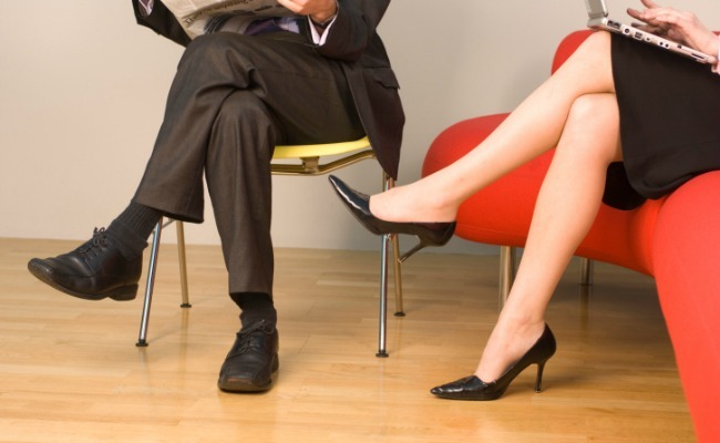 Is It Bad To Cross Your Legs 4 Claims Examined