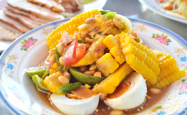 7 Dishes To Make W W/ Hard Boiled Egg | Care2 Healthy Living