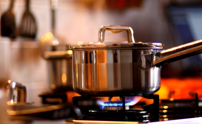 How To Fragrance Your Home With A Simmer Pot Care2 Healthy Living