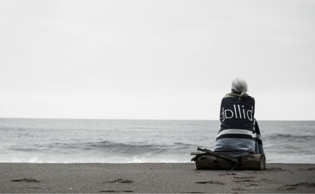 fighting loneliness living alone