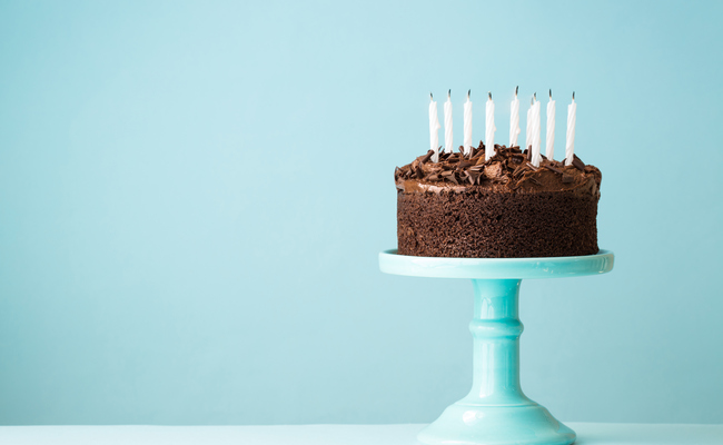 Vegan Birthday Cake Recipes For Your Special Day