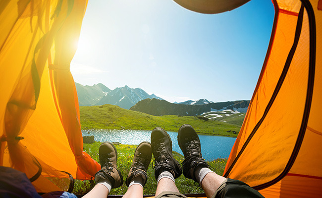 What Camping Gear Can You Buy Used And What Needs To Be New
