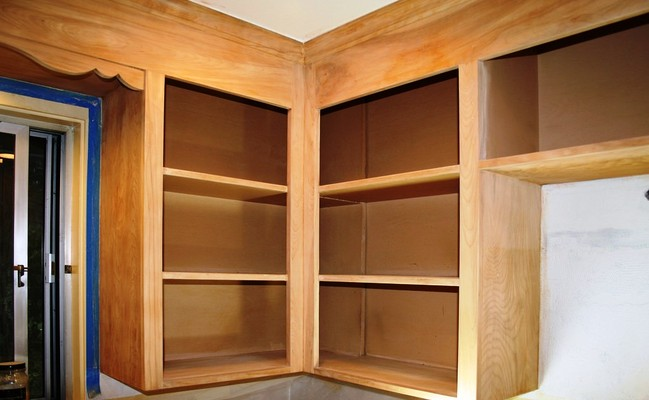 Eco-Aware Kitchen Cabinet Replacement Or Renewal | Care2 Healthy Living