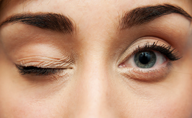 6 Reasons Your Eye Is Twitching And How To Make It Stop | Care2