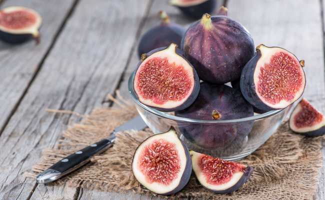 6 Health Benefits Of Figs | Care2 Healthy Living