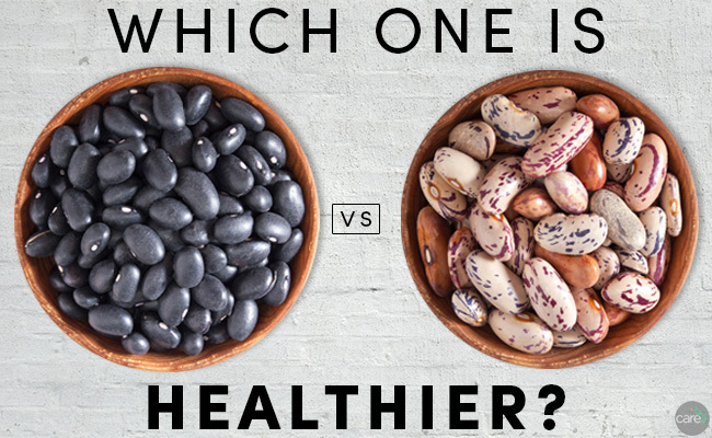 Black Beans Vs  Pinto Beans | Care2 Healthy Living