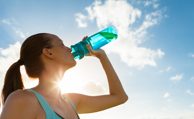 Where To Find Healthy Sources Of Electrolytes
