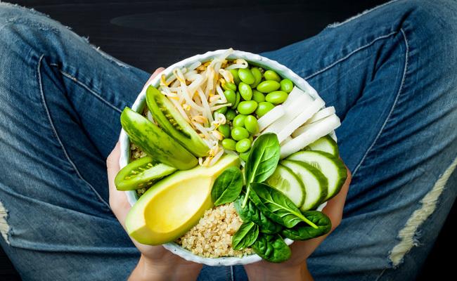 20 Filling Vegan Dinner Ideas