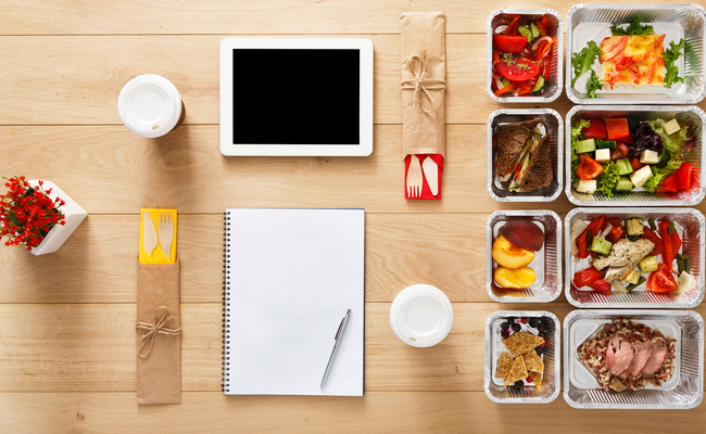 7 Easy Ways To Plan Your Meals