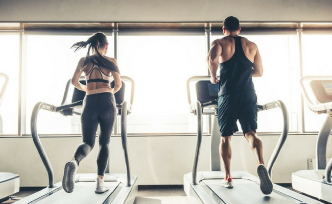 tips for working out as a couple care2 healthy living