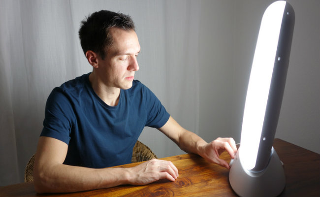 Does Light Therapy Really Work For SAD?
