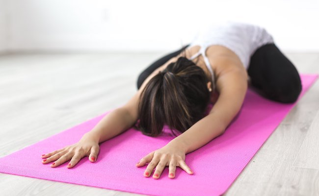 5 Yoga Poses To Boost Your Immune System
