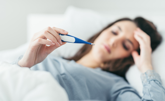 Flu Deaths In A Week Bring Total To 52 In Connecticut