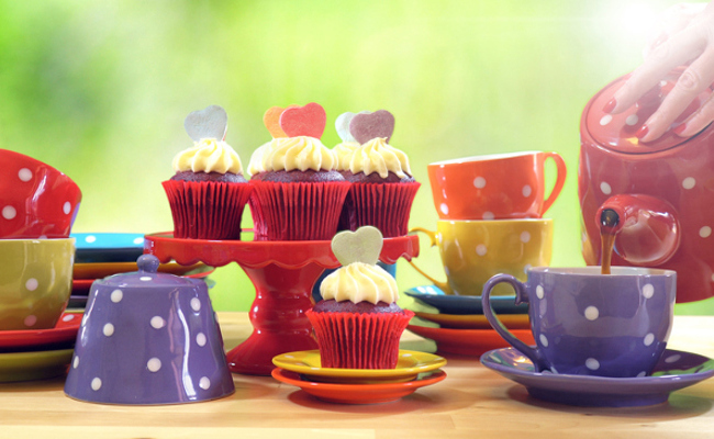 Vegan Tea Party Ideas For Mothers Day Care2 Healthy Living
