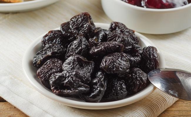 Dried Prunes Hd Image