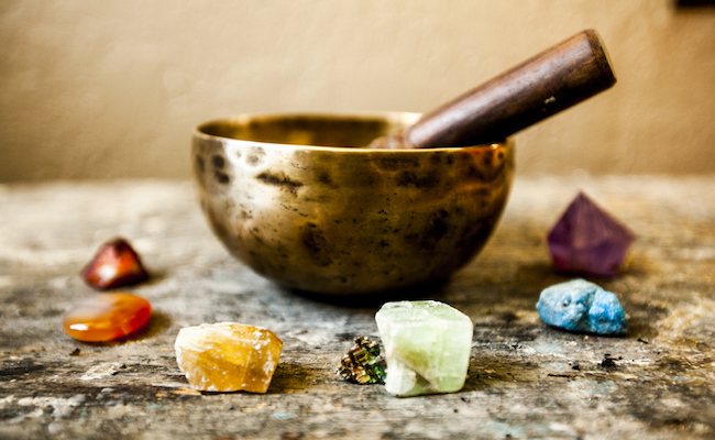 What Can Chakras Teach Me About My Health? | Care2 Healthy