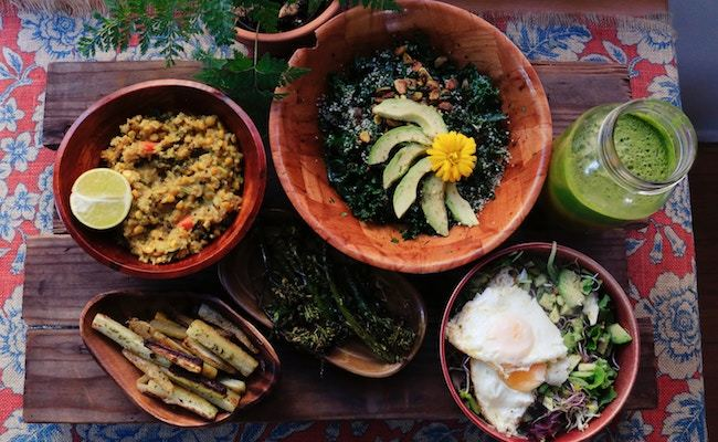 Ayurvedic Foods To Add To Your Diet This Year, According To Your