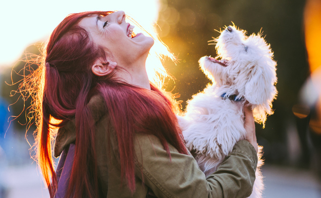 How To Show Your Dog Some Love On Valentines Day Care2 Healthy Living