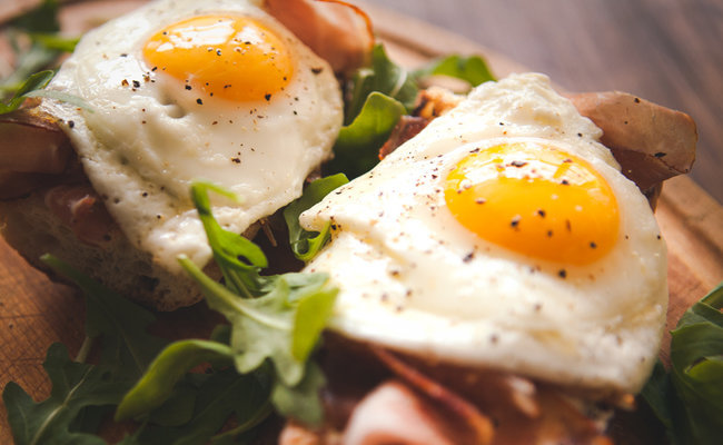 Do Eggs Really Damage Your Heart Health? - Care2.com thumbnail