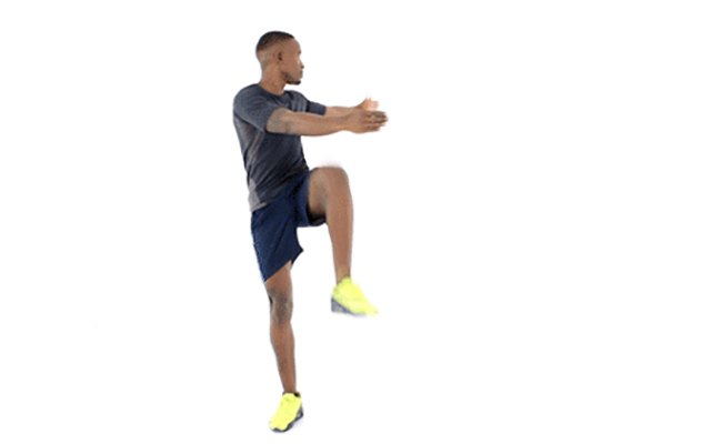 5 Home Exercises To Improve Your Coordination And Balance