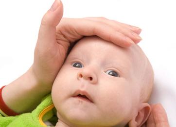 FDA Recommendation: No Cold Medicine for Infants or Toddlers