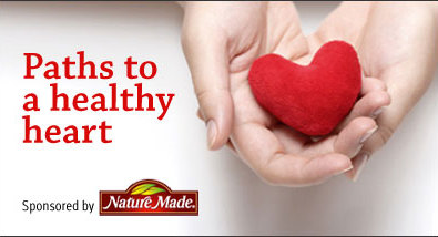 Paths to a Healthy Heart