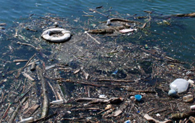 'Plastic soup' in Pacific Ocean bigger than the United States