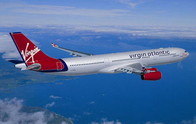 Biofuel takes off with Virgin Atlantic
