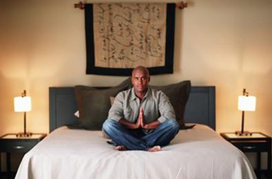 The Science Behind Transcendental Meditation