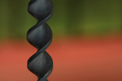 Sacred Geometry Helper: Spiral