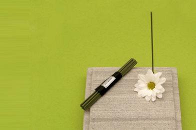 Ten Virtues of Incense – Wisdom from a Zen Monk