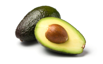 Avocado: Kitchen Cupboard Beauty Tips