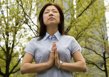 Sound Prayer