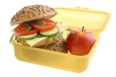 Super lunchbox ideas for school or office care2 healthy living super lunchbox ideas for school or office forumfinder Images