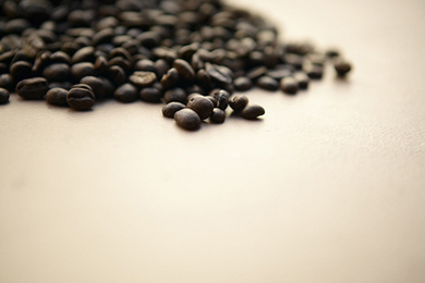 Coffee: Kitchen Cupboard Beauty Tips
