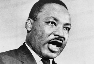 Martin Luther King Jr.�s 6 Facts About Non-Violent Resistance