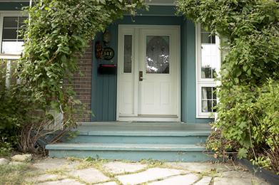 feng shui front doorHow To Feng Shui Your Front Door  Care2 Healthy Living