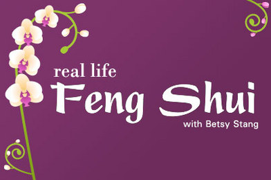 Feng Shui Welcomes Spring