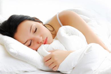 Chinese Wisdom for Better Sleep