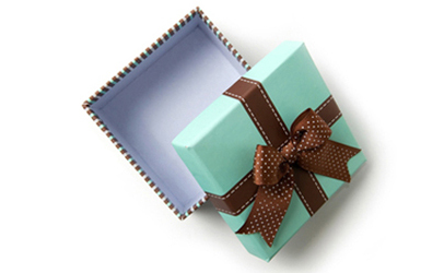 What Gift for You?
