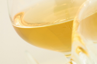 �Wined and Dined� Facial Smoother