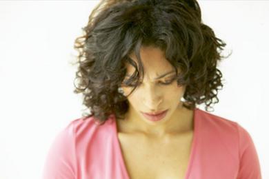 Danger Signs of Grief