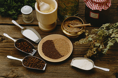 Top 12 Superfood Herbs and Spices